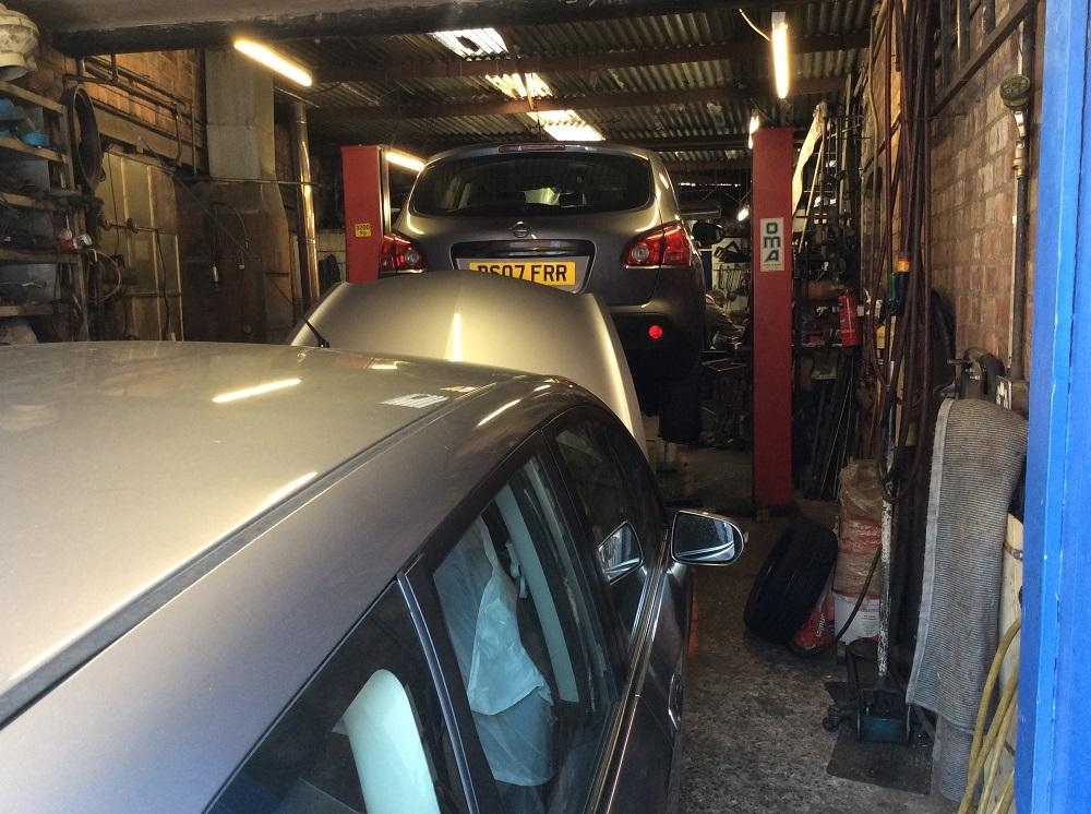 Car Servicing And Diagnostics In Leicestershire
